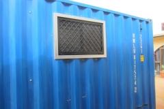 Ablution Block (2)