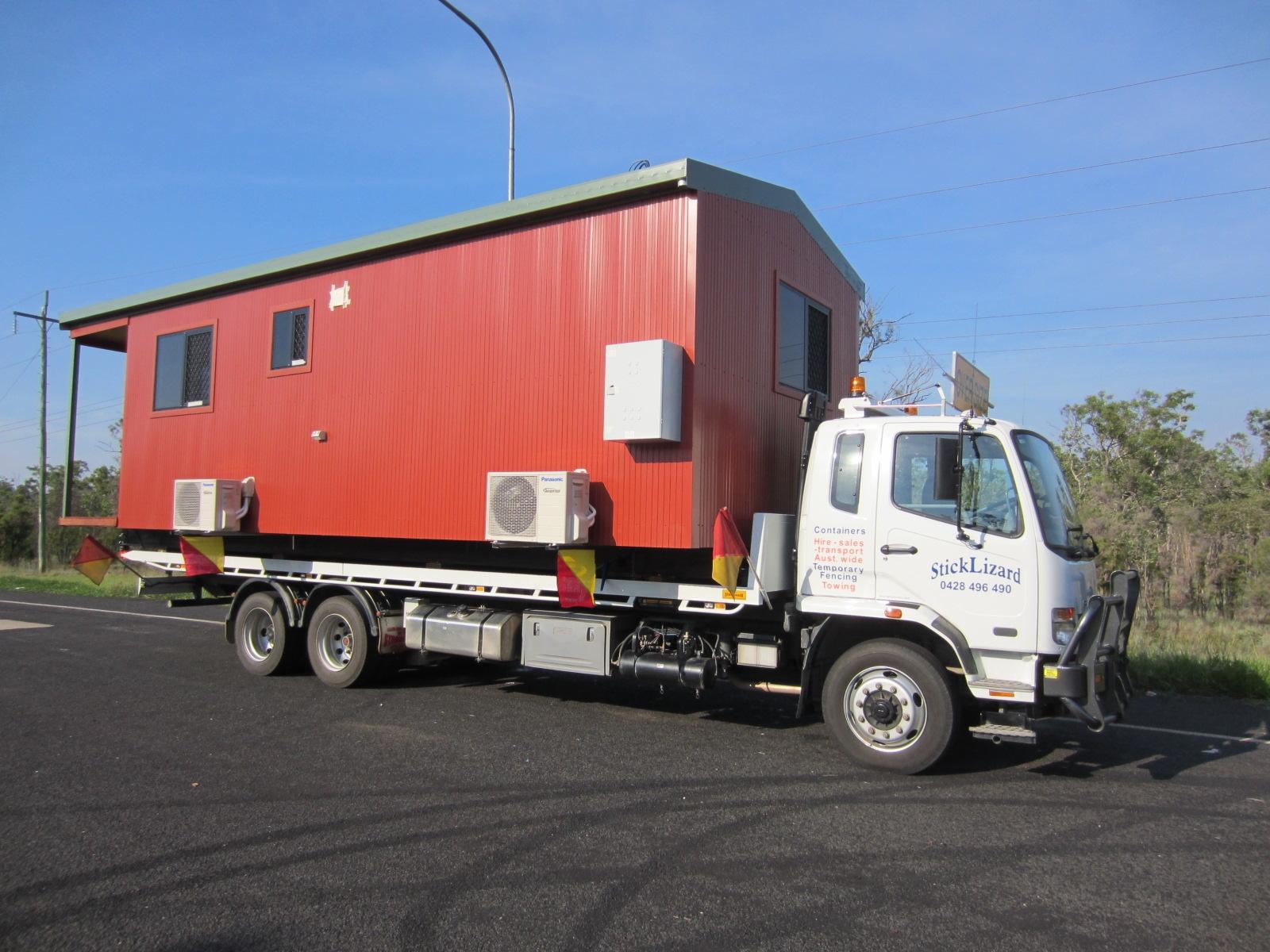 Transportables (2)