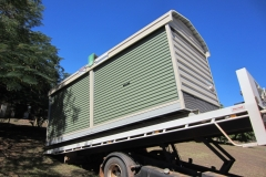 Specialised portable buildings (2)