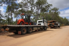 Forklift-and-fencing-return-trip-3