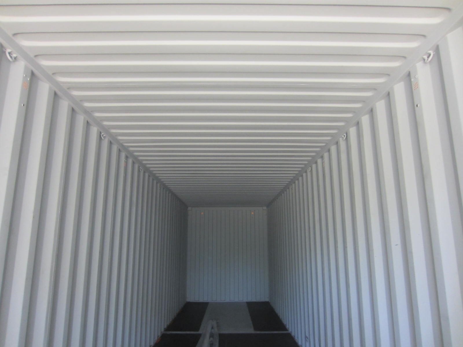 40' as new high cube shipping container 4