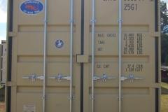 20' premium quality high cube container 2