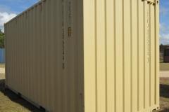 20' premium quality high cube container 3