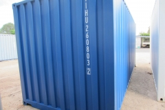 20' as new standard height container 2