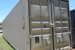 40' as new high cube shipping container 3