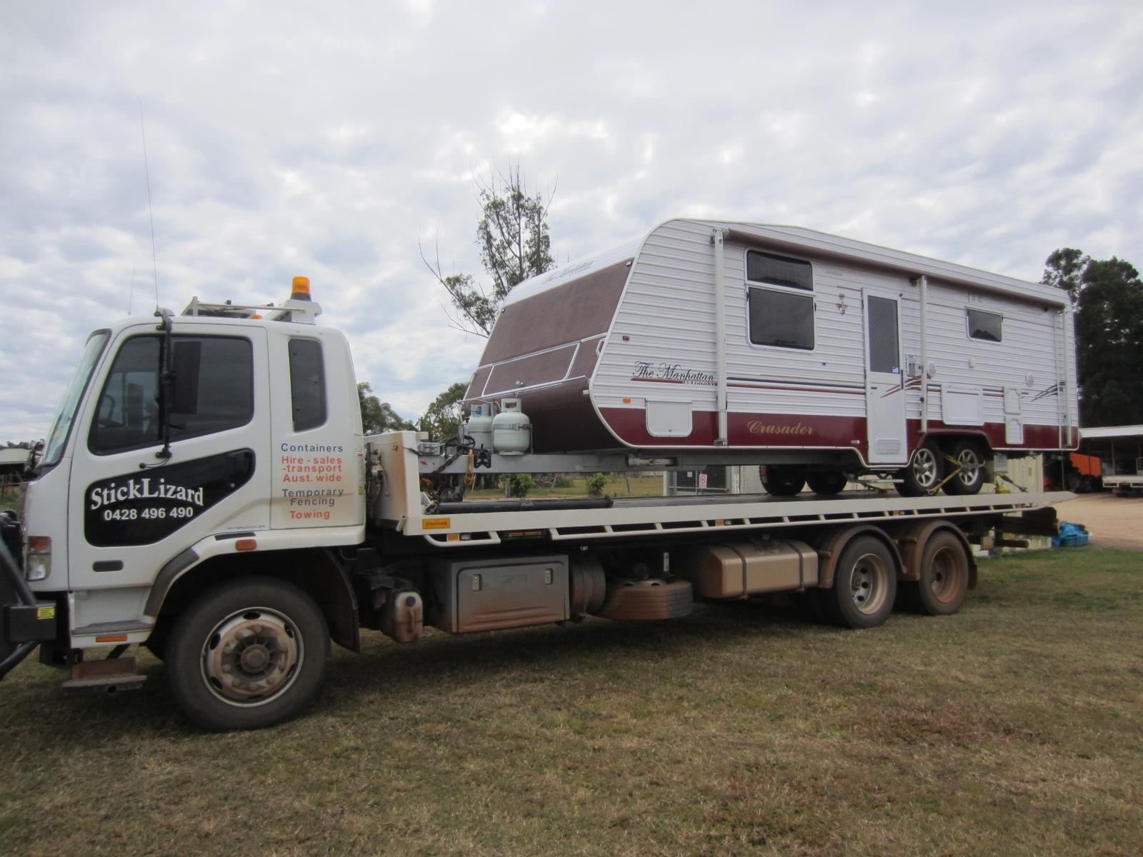 Insurance-work-Caravan
